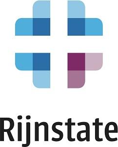 Logo ziekenhuis Rijnstate