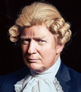 naamcreatie merknaam bedenken bedrijfsnaam verzinnen Naem - Trump of Drumpf